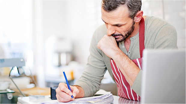 Struggling Operations Accounting and Operations Services
